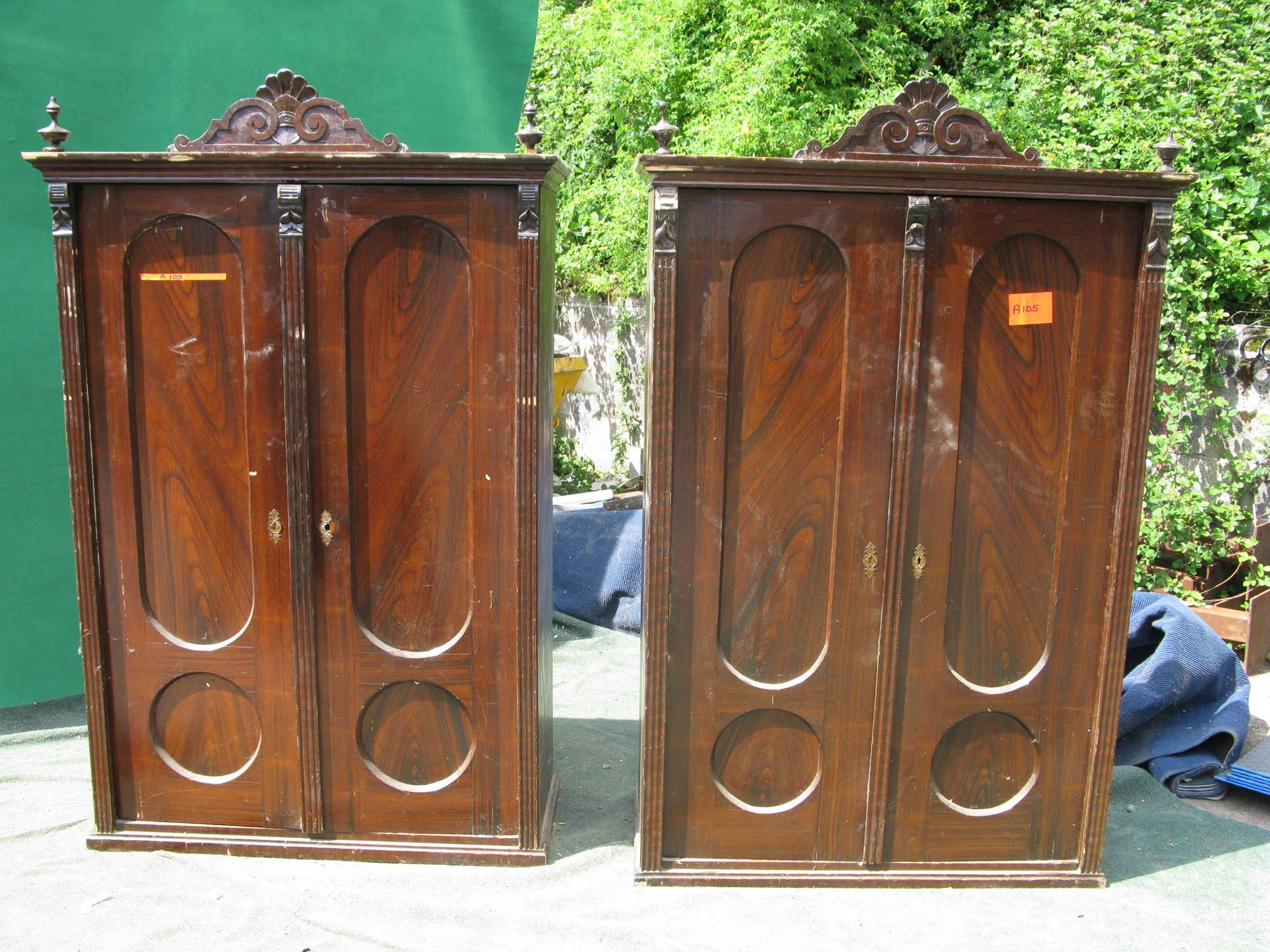 by armoire armoires oak bronx palace imports wood for solid s wardrobes desk sale closet wardrobe l prices