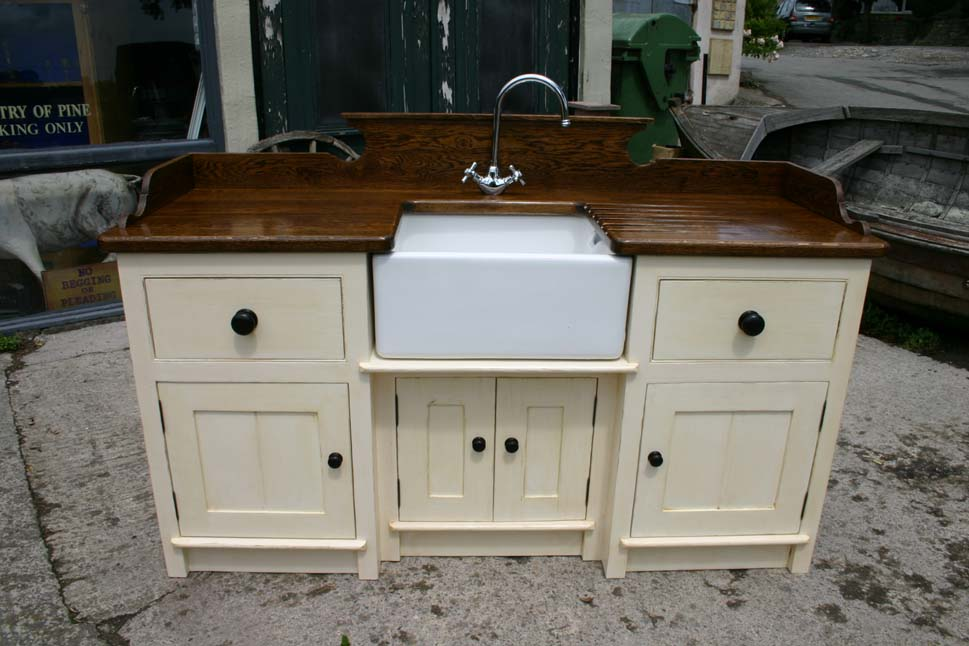 Marvelous The Ministry Of Pine Antique Pine Furniture And Free Standing Kitchens.