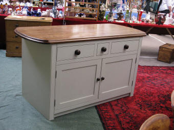 The Ministry Of Pine Antique Pine Furniture And Free Standing Kitchens